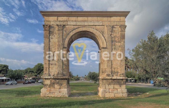 arco de bará