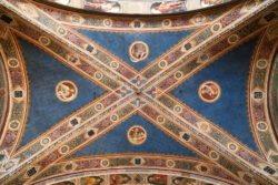 bóveda catedral de siena