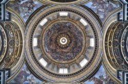 cúpula de sant´agnese in agone