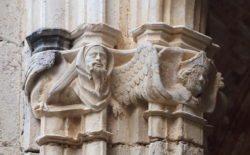 seres del bestiario medieval