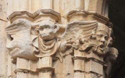 art medieval catalunya