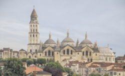 catedral de perigueux