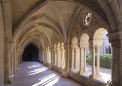 claustro de vallbona