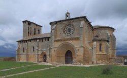 gótico rural burgos