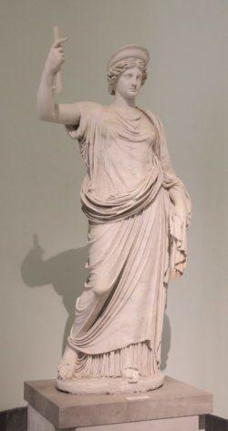 diosa hera