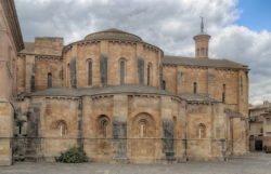monasterios de navarra