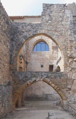 claustro posterior