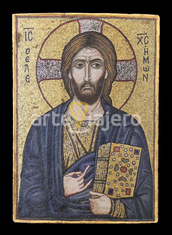 pantocrátor bizantino