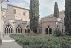 claustro cisterciense