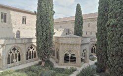 monestir de poblet