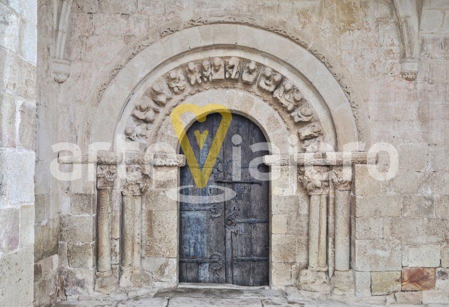 iglesia de perazancas de ojeda