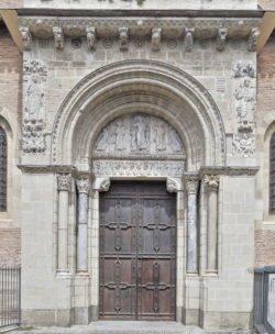 puerta miègeville