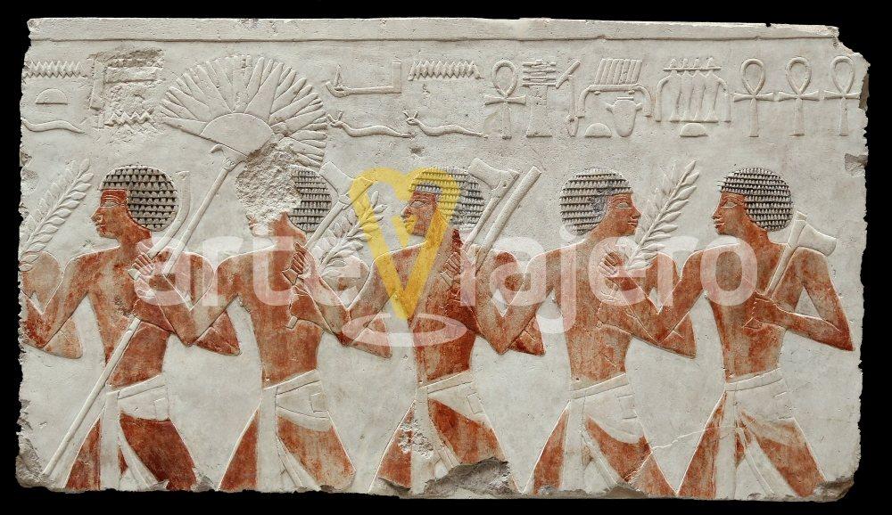relief temple hatshepsut