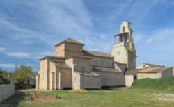 iglesia mozárabes