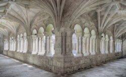 claustro de los obispos