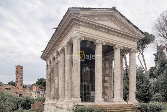 templo de portuno