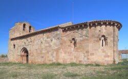 iglesia de tozalmoro