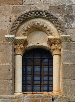 romanico de las villas