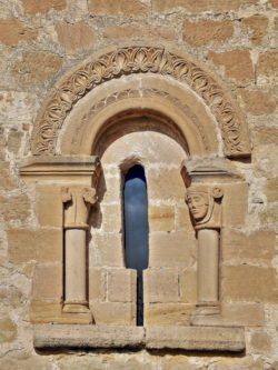 románico ebro