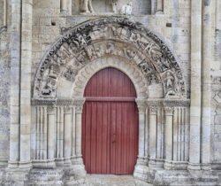 portal roman france