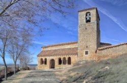 iglesia de aguilera