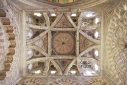 lucernario, mezquita