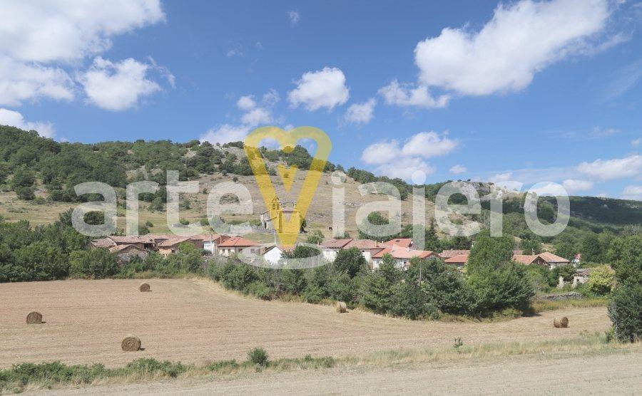 Foldada Municipio De Aguilar De Campoo Arteviajero