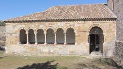 iglesia de san bartolomé atienza
