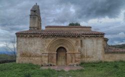 iglesia de gama