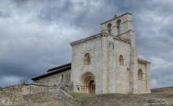 iglesias de las merindades