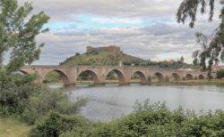 puente río guadiana