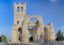ruinas palenzuela
