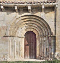 románico de treviño