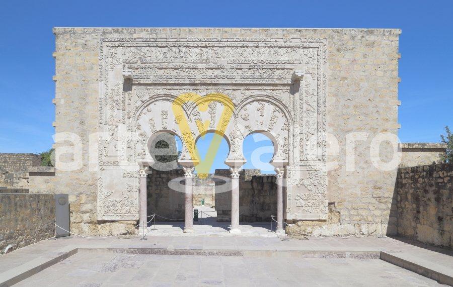 medina azahara, madinat al-zahra