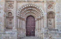 puerta del obispo