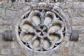 Resultado de imagen de iglesia de mombuey zamora