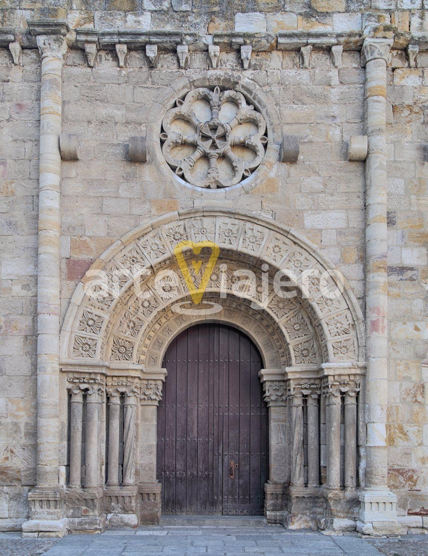 iglesia de san juan de puerta nueva
