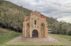 iglesia prerrománica