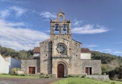ruta románico asturias