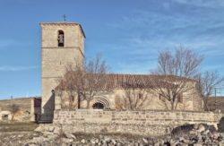 villacadima románico