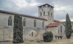 abbaye chancelade