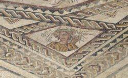 villa romana de la tejada