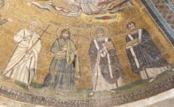 baptisterio de san giovanni laterano
