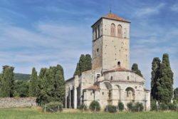 basilica saint just valcabrère