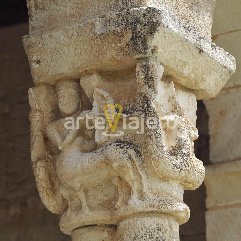 centauro bestiario medieval
