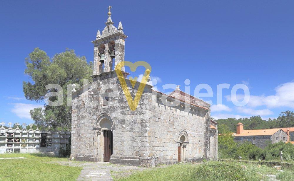 iglesia de cereixo