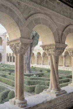 columnas torsadas