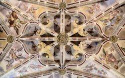 convento de san jerónimo de granada