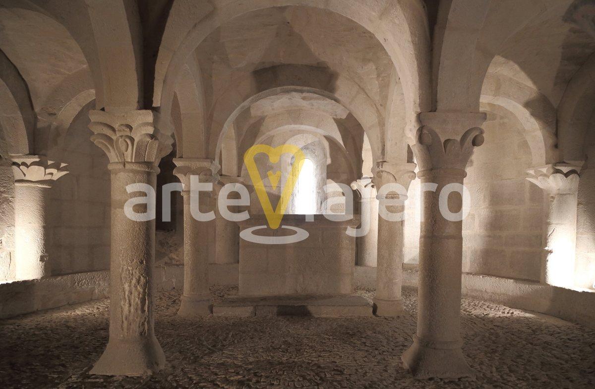 iglesia de san martín de unx