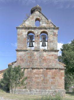 iglesia de valoria de aguilar